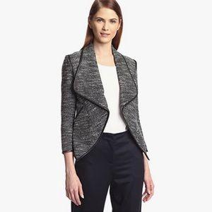 Yigal Azrouel tweed blazer